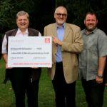 St. Wendel: Statt Geburtstags-Geschenke Spende für die Lebenshilfe