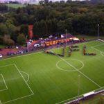 Primstal: VfL möchte Überdachung am Clubheim sanieren und setzt auf Crowdfunding
