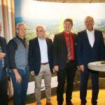 St. Wendeler Land: Zukunft Dorf – Startschuss für neues Projekt