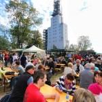 Wein- und Käsemarkt auf dem Schaumberg