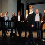 """St. Wendel: """"Figaros Hochzeit"""" – ein moderiertes und halbszenisches Konzert in der Reihe """"HfM Saar unterwegs"""""""