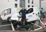 Kreisstadt St. Wendel investiert in Elektromobilität