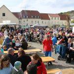 St. Wendel: Erntedankfest auf dem Wendelinushof
