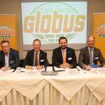 St. Wendel: Globus-Gruppe steigert Umsatz deutlich auf über 7,5 Mrd. Euro