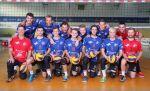 Volleyball: Bliesen vor Heimspielpremiere gegen spielstarke TuS Kriftel