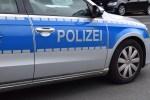 Oberlinxweiler: Einbruch in Firmengebäude