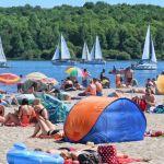St. Wendel: Kreistag beschäftigte sich mit Bostalsee