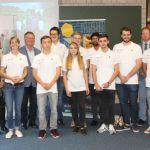 Dr.-Walter-Bruch-Schule St. Wendel: Schüler erfolgreich zum DFB-Junior Coach ausgebildet