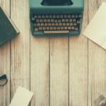 Wortsegel-Schreibwettbewerb gestartet