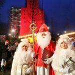 Bergweihnacht auf dem Schaumberg – am Samstag geht's los