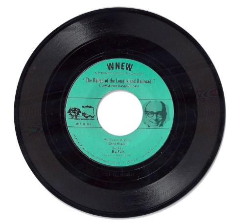 ballad of LIRR disc image copy