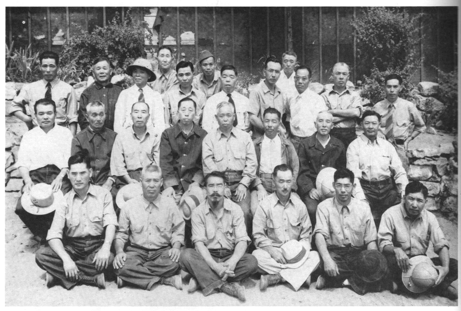 Former Child Prisoners Of Japanese Internment Camps To
