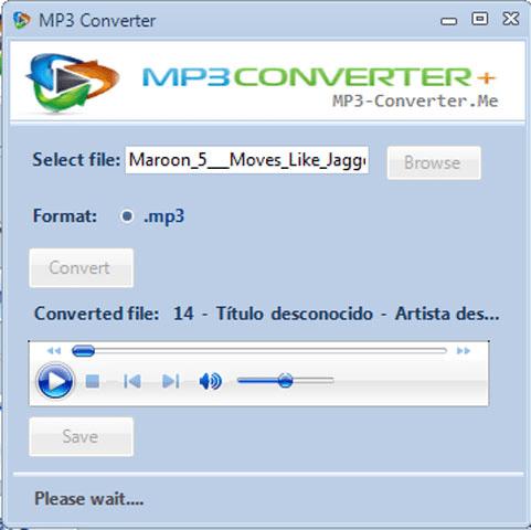 convert in mp4 hd