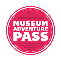 Museum Adventure Pass Program Logo