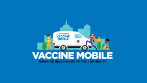 vaccine mobile