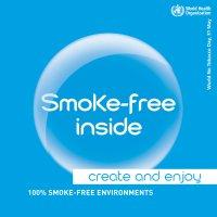 World No Tobacco Day 2007
