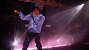 Vince Staples at House of Vans – WNUR