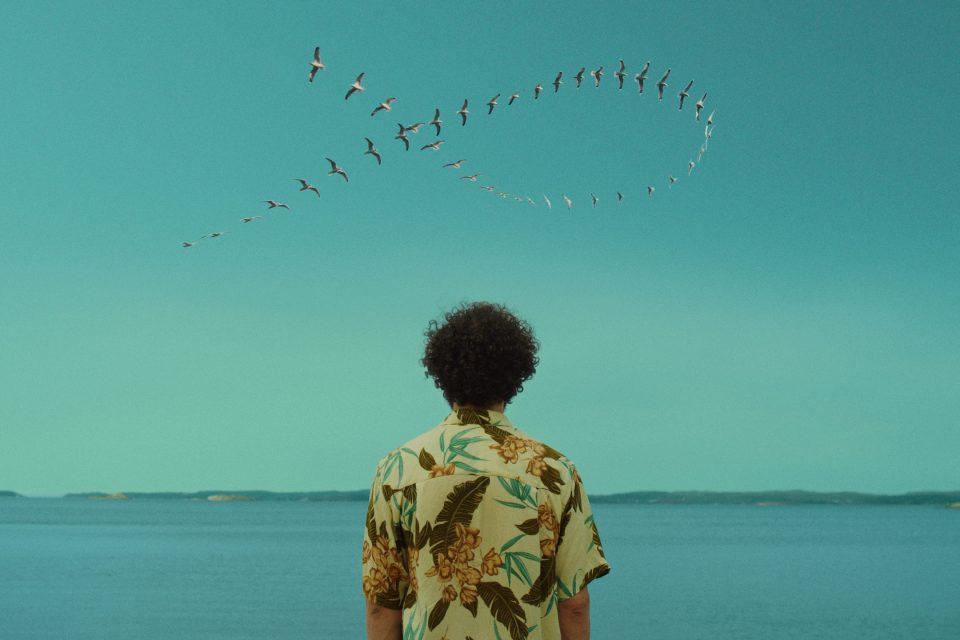 WNXP Record of the Week artist Jose Gonzalez