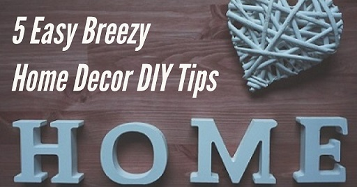 Home Decor DIY