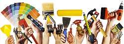 cosmetic fixes for the home