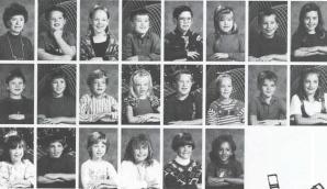 Grade 2 (1992-1993)8