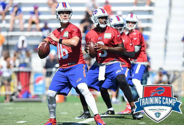 One Fan(n)'s Opinion: Tweetbag/QB Voltron/Dareus contract issues by @RDotDeuce