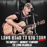 THE LONG ROAD TO YOU TOUR COMES TO STAMPS THE BAR SATURDAY 8.29.20!