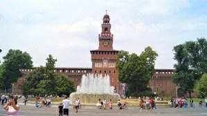 Mailand Lombardai