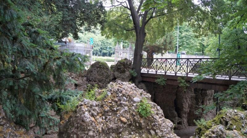 Giardini Pubblici Indro Montanelli ist ein grüner und schöner Park in Milano