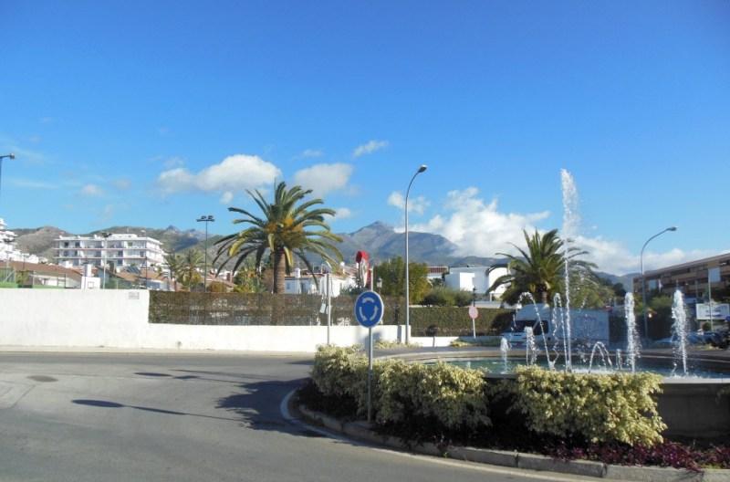 von Nerja Andalusien