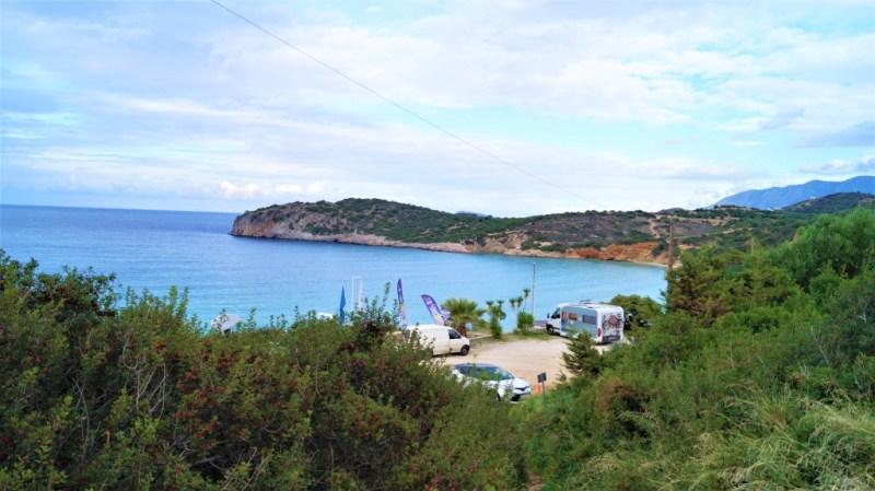Osten von Kreta - Mirabello Bucht