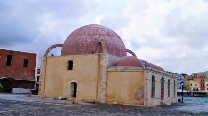 Hassan-Pascha-Moschee