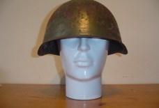 Helm rusland wo2 de tweede wereldoorlog ssh40