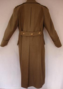 Greatcoat ww2 wo2 de tweede wereldoorlog canada canadese canadees bevrijding de dam amsterdam