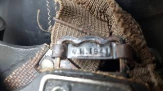 Canadees gasmasker Wo2 W.H. 1941