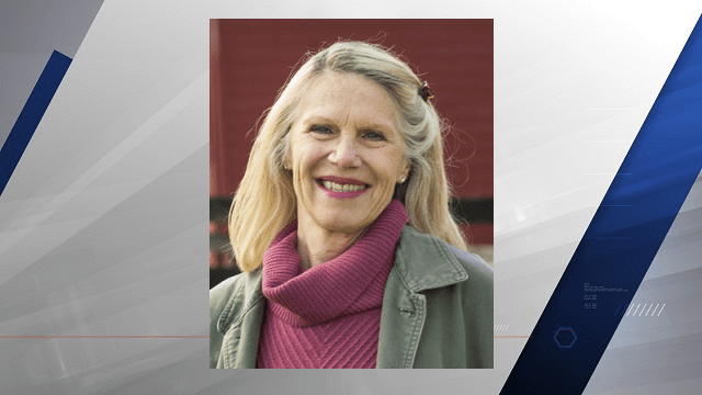 Carol Miller (R-West Virginia-3rd District)