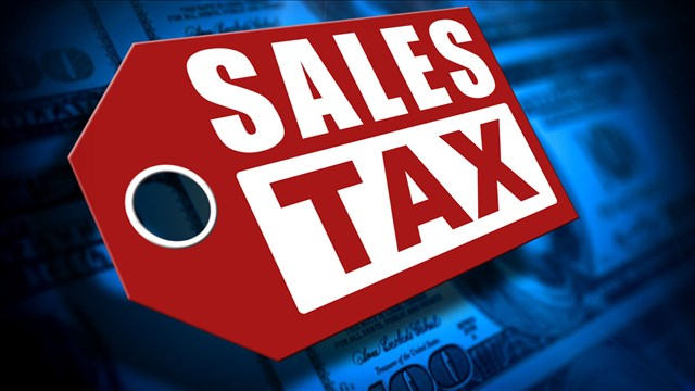 Virginia State Sales Tax >> West Virginia House Votes To Overhaul Sales Tax Woay Tv