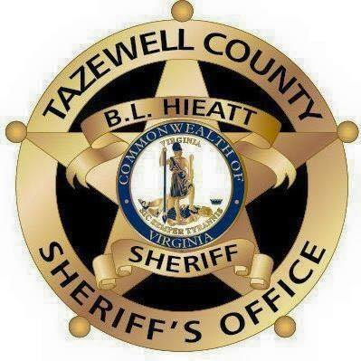 Tazewell County Sheriff's Office Celebrates 50th Anniversary