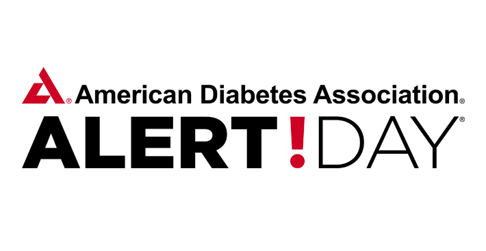march 27 is american diabetes association alert day woay tv