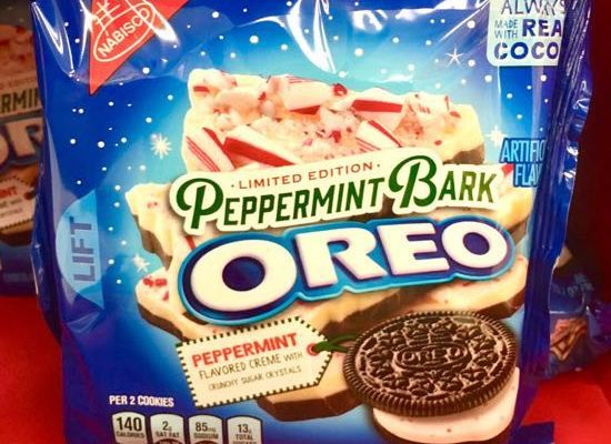 Peppermint Bark Oreos Are Here To Bring Christmas Cheer Woay Tv