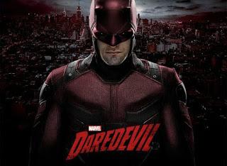 Daredevil - Cover Image