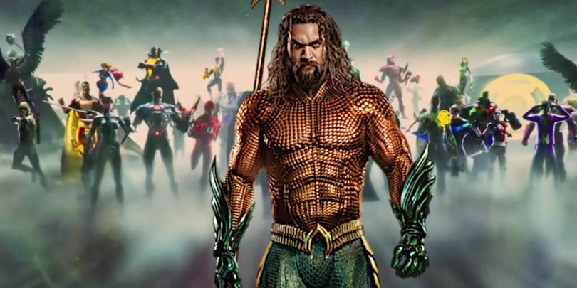 Warner Bros. Reaffirms Emphasis on DC Solo Films After AQUAMAN's Success
