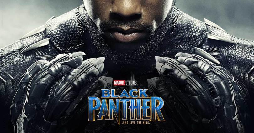 BLACK PANTHER Lands Several Oscar Nominations, Including Best Picture