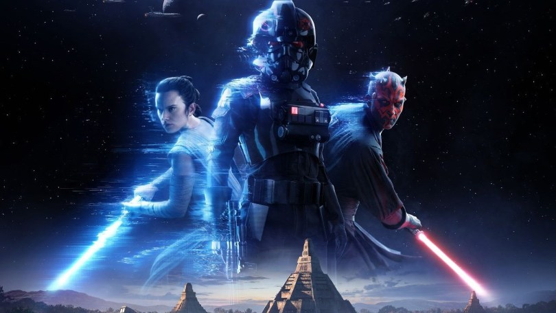 Disney Won't Be Making STAR WARS Movies for Streaming Service
