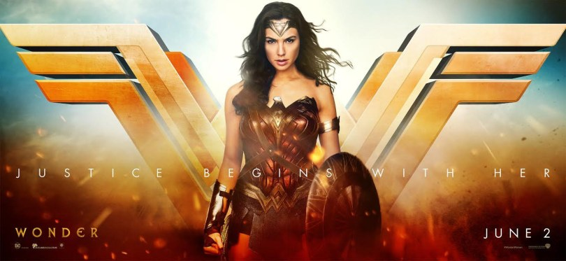 WONDER WOMAN 3 Will Have a Contemporary Story