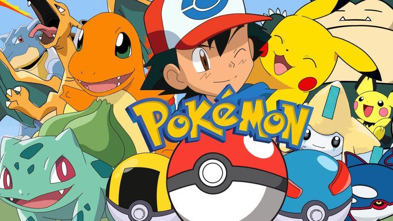 8th Generation of Pokemon Revealed!