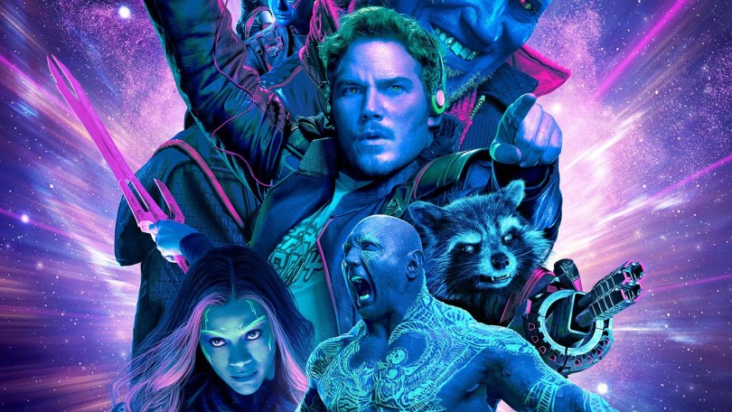 James Gunn Returns as Director for GUARDIANS OF THE GALAXY VOL. 3