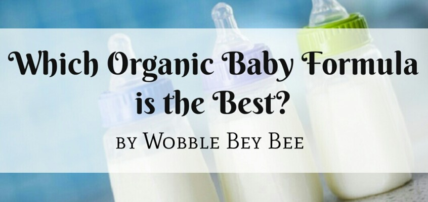 Which Organic Baby Formula is the Best?