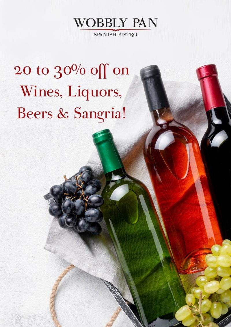 best spanish wines in manila spanish restaurant manila