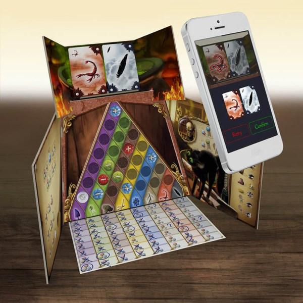 Alchemists煉金術士|香港桌遊天地Welcome On Board Hong Kong|重度策略遊戲中世紀2-4人